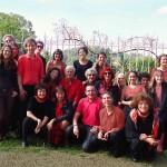 La Chorale dans les Pays de Loire