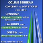 Loir et Cher 2012