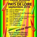 Automne 2016 - Pays de Loire