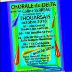 Octobre 2016 - Thouarsais