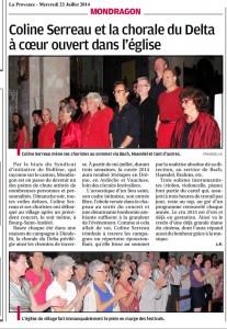 presse mondragon 2015