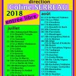 Affiche DELTA Drôme Tournée 2018 petit